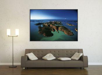 Boucaneer islands, Australia