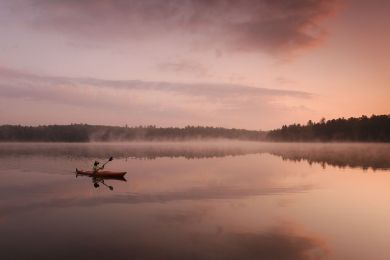 Kayak, Wisconsin, United States
