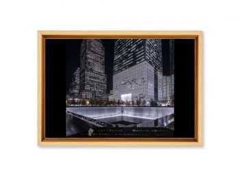 Manhattan, Le One world trade center