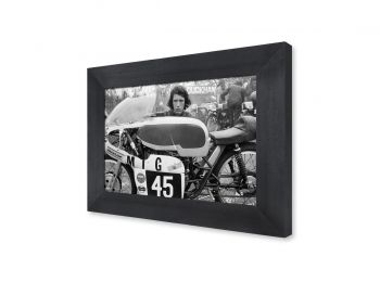 Tourist Trophy, 125 cm3 Bultaco, série limitée 1/8