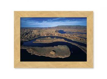 Lac Powell, Utah, Etats-Unis