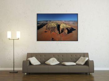 Wadi Rum, Maan, Jordanie