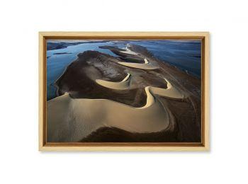 Dunes maritimes, Qatar