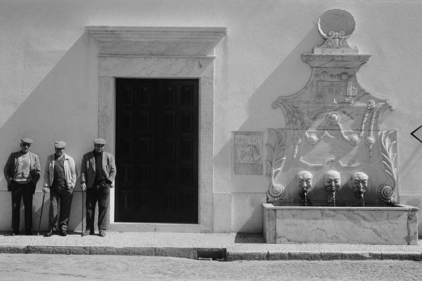 Portugal, Estremoz