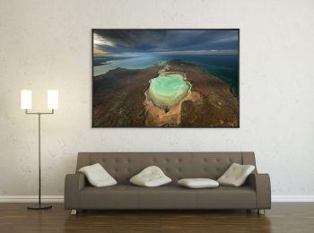 Australie, Havre Henri Freycinet