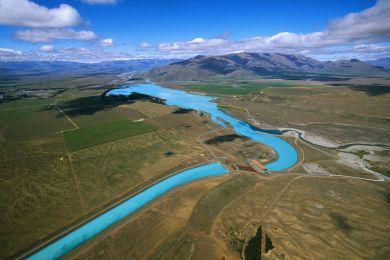 Usine hydroélectrique, Nouvelle-Zélande