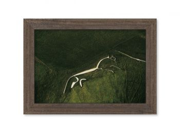 White horse of Uffington