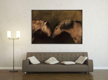 Henson horses