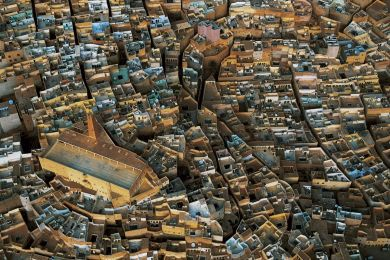 El Ateuf, Algeria
