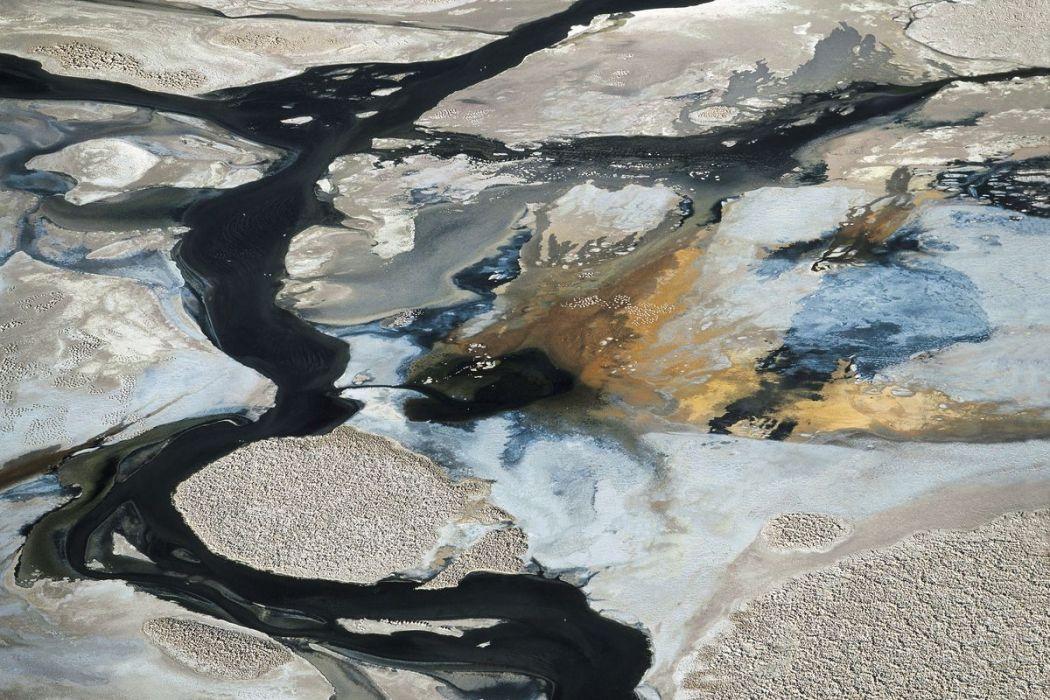 Chili, Salar de Atacama