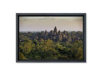 Temple d'Angkor Vat, Cambodge